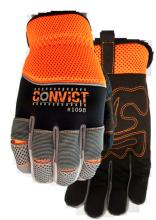 c96be1db560cf Watson Gloves 1098-L - Convict Jail Break microfibre palm, spandex back,  neoprene